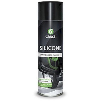 Силиконовая смазка GraSS Silicone