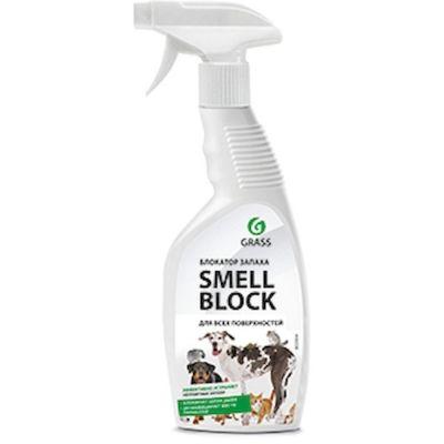 Средство для мытья помещений и автомобилей GraSS Smell Block