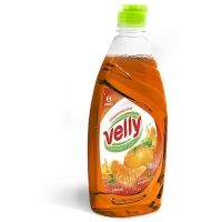 Средство для мытья посуды GraSS Velly Сочный мандарин