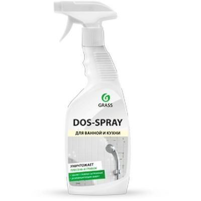 Средство для удаления плесени GraSS Dos-spray