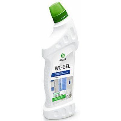 Чистящее средство GraSS WC-Ge для сантехники, кислотное