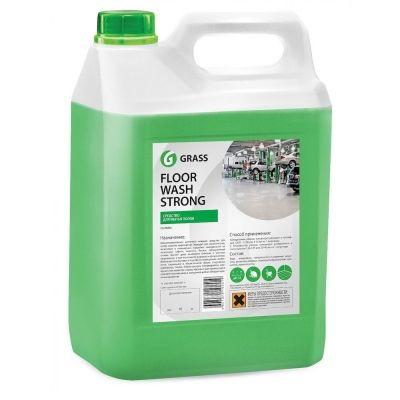 Средство для пола щелочное GraSS Floor wash strong