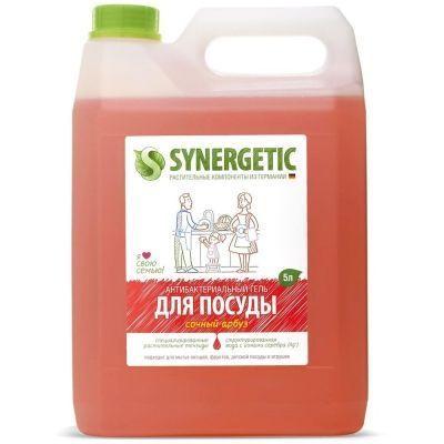 Средство для мытья посуды Synergetic Арбуз
