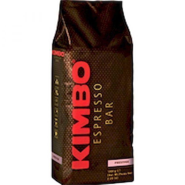 Кофе Kimbo PRESTIGE зерно м/у