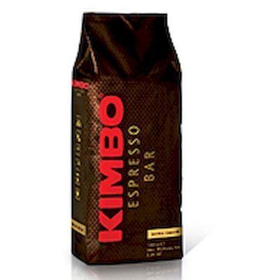 Кофе Kimbo Экстра Крим Extra Cream натуральный зерно м/у