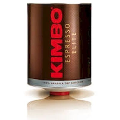 Кофе Kimbo Elite 100% Arabica Top Selection зерно ж/б