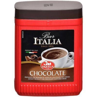 Горячий шоколад Saquella