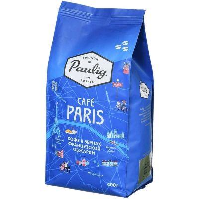 Кофе Паулиг Кафе Париж зерно