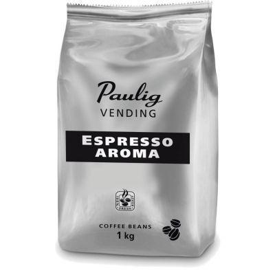 Кофе Паулиг Вендинг Эспрессо Арома зерно