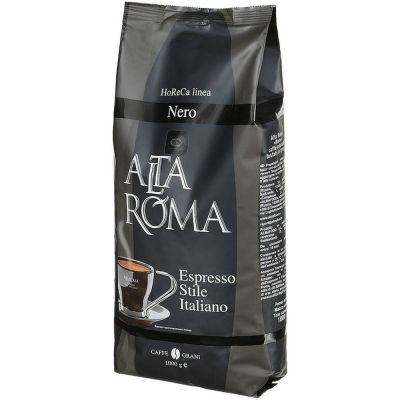 Кофе Alta Roma Nero зерно м/у
