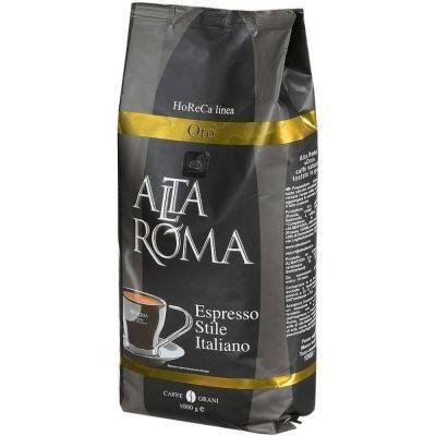 Кофе Alta Roma Oro зерно м/у