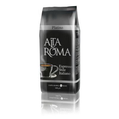 Кофе Alta Roma Platino зерно м/у