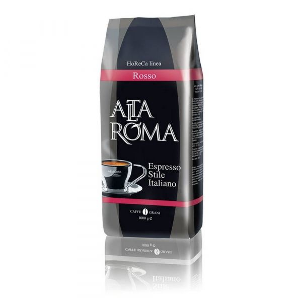 Кофе Alta Roma Rosso зерно м/у