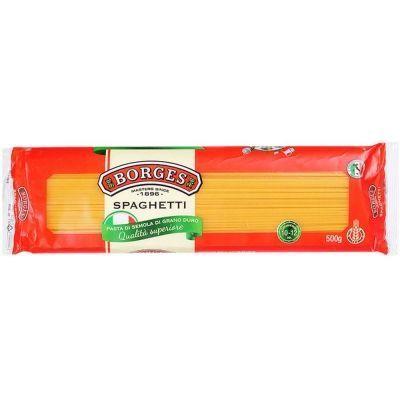 Макаронные изделия Borges Spaghetti
