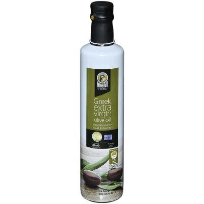 Оливковое масло Минерва Extra Virgin стекло