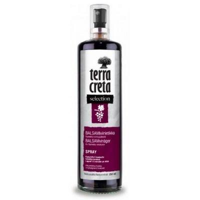 Бальзамический уксус Terra Creta Спрэй стекло