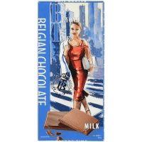 Шоколад Beyond Time молочный