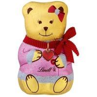 Шоколад Lindt Золотой Медвежонок Девочка