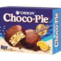 Печенье Чоко Пай