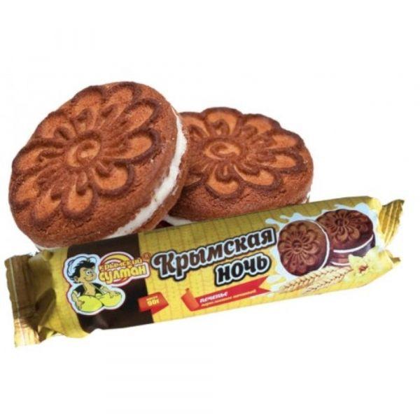 Печенье Заря