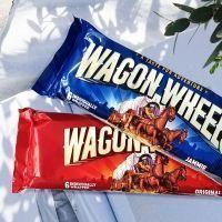 Печенье Вагон Вилс с суфле