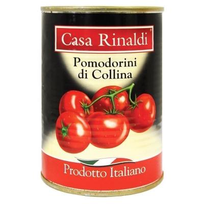 Помидорчики в томатном соке Casa Rinaldi