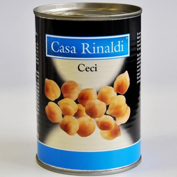 Чечи горох нут Casa Rinaldi