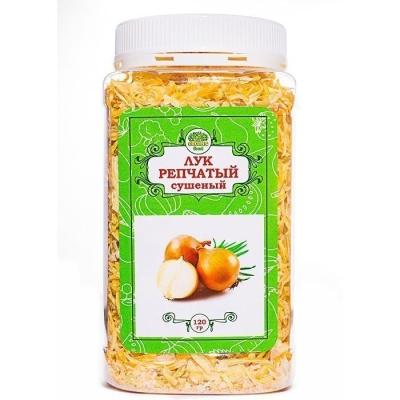 Лук репчатый сушеный Organic food