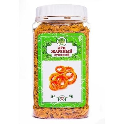 Лук репчатый жареный Organic food