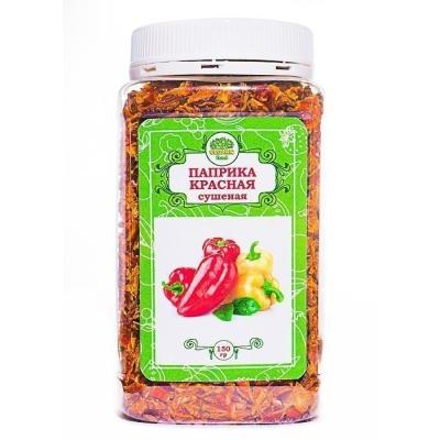 Паприка красная сушеная Organic food