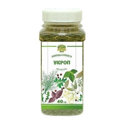 Укроп Organic food
