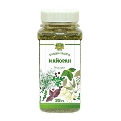 Майоран Organic food