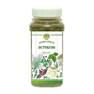 Эстрагон Organic food
