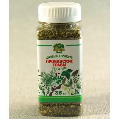 Прованские травы Organic food