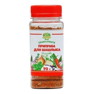 Приправа Organic food для шашлыка