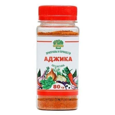 Аджика сухая Organic food