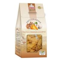 Паста Pasta la Bella Speciale с грибным ассорти