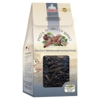 Паста Pasta la Bella Speciale с чернилами каракатицы