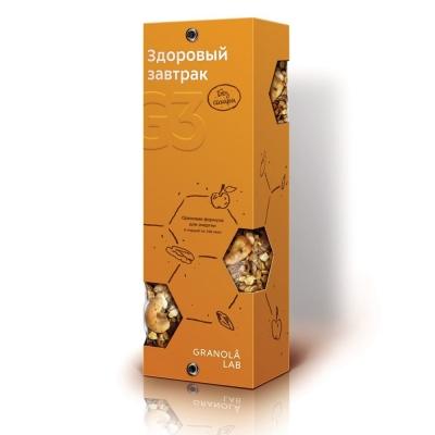 Гранола Granola.Lab