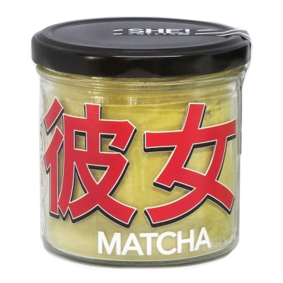 Чай SHE! Sweets Матча зеленый