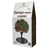 Семена Оргтиум черной горчицы