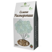 Семена Оргтиум расторопши