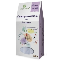 Сахарозаменитель №1 Оргтиум (сладкий как сахар)