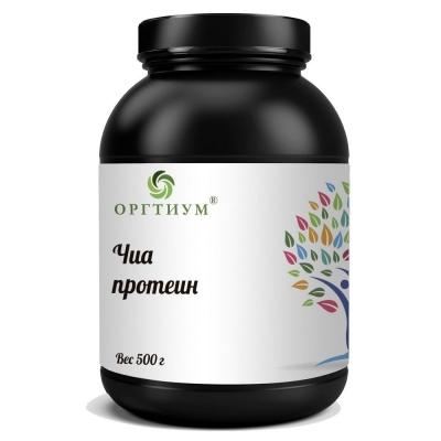 Протеин Оргтиум семян Чиа