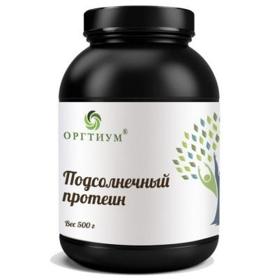 Концентрат Оргтиум подсолнечного белка