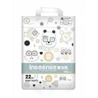 Подгузники Inseense V5S трусики XXL (15+кг) 22шт (салатовая упаковка)