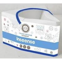 Горшок Inseense детский складной (до 50-ти кг)