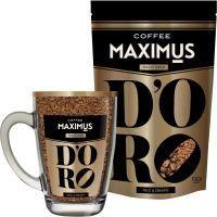 Кофе Мaximus D'ORO ст.кружка