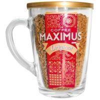 Кофе Мaximus Original ст.кружка