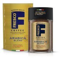 Кофе Fresco Арабика Blend кристал. ст/б